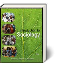 Introduction to Sociology  Fifth EditionIntroduction Sociology Textbook