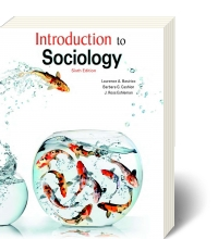 Introduction to Sociology  NEW Sixth EditionIntroduction Sociology Textbook